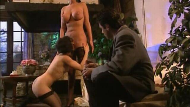 Лгуньи / Les menteuses / Liars (1992) порно фильм с русским переводом