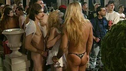 Самая большая групповуха в мире 1 / World's Biggest Gang Bang 1 (1995)