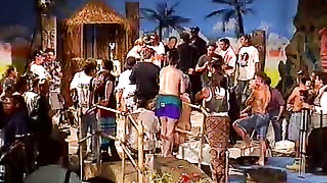 Самая большая групповуха в мире 2 / World's Biggest Gang Bang 2 (1996)
