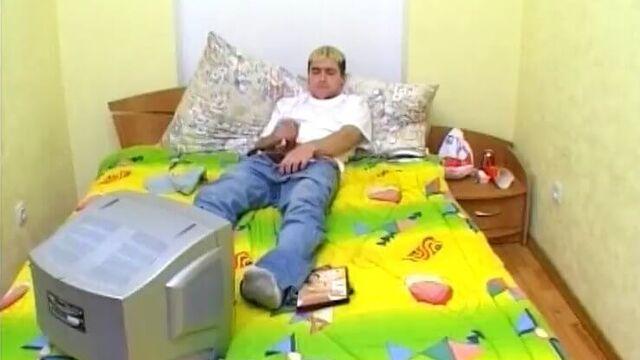 Русский пирог (2005) полнометражный порно фильм для взрослых
