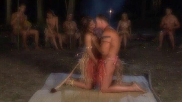 Племенные фантазии / Private Movies 24: Tribal Fantasies (с русским переводом)