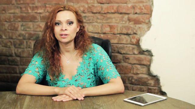 Екатерина Федорова - Шикарный минет (введение и практика) видеокурс