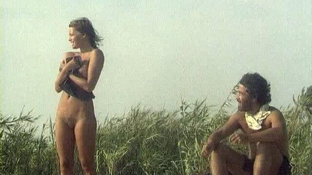 Робинзон и его дикие рабыни - немецкий эротический фильм