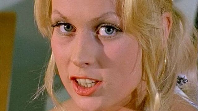 Schulmädchen-Porno (1976) немецкий ретро порно фильм с переводом
