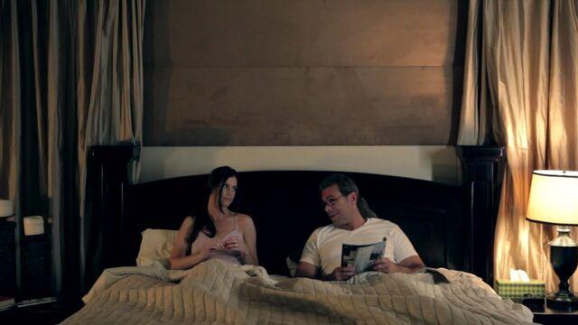 Разрыв / Torn (полнометражный порно фильм с русским переводом)