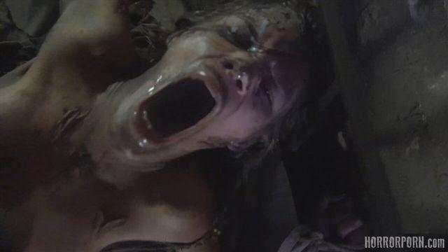 Экзорцист   Изгоняющий дьявола / The Exorcist (2018) порно ужасы