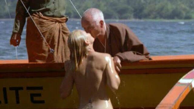 Поцелуй небеса | Kiss the Sky (1998) эротический фильм на русском
