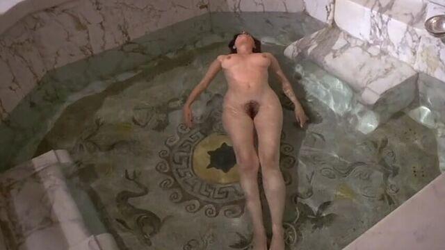 Портрет Дорианы Грей | Die Marquise von Sade (1976)