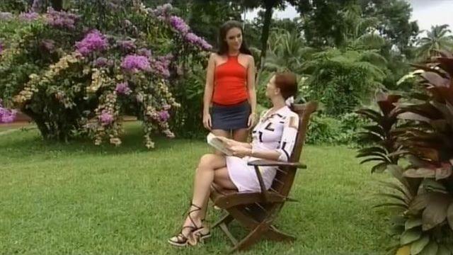 Карибские авиалинии (2004) порно фильм с переводом