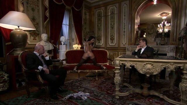 Очарование греха (порнофильм с русским переводом)