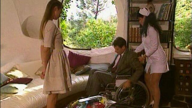 Порочные Леди   Lady Vices (1991) с русским переводом