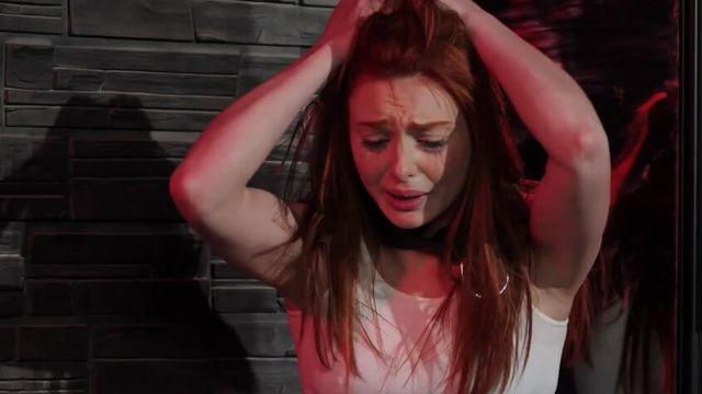 Чужая Рапсодия   Alien Rhapsody (2020) лесби порно фильм