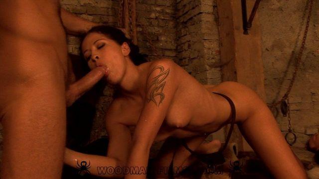 Порно фильм Икскалибур: Повелитель секса   Xcalibur: The Lord Of Sex