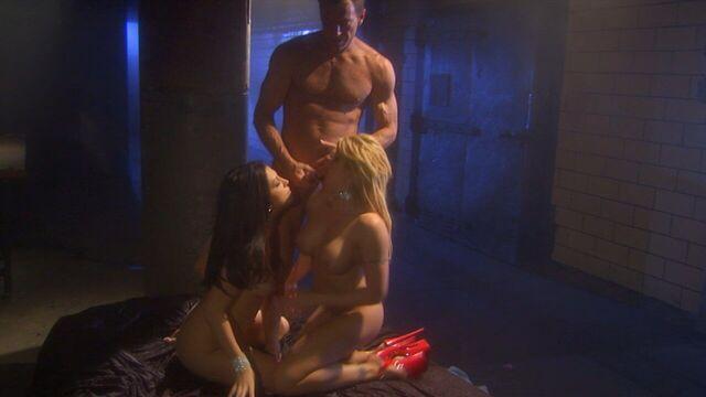 Порнофильм Оракул   Oracle (2008) с русским переводом