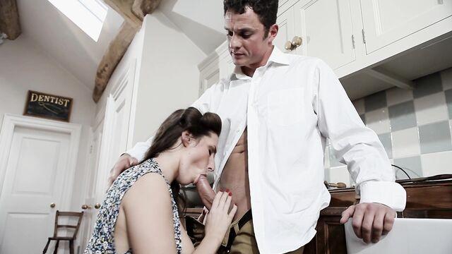 Преображение Ривза   Educating Reeves, порнофильм с русским переводом