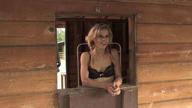 Близняшки Руссо - Из России в Голливуд (порнофильм с переводом)