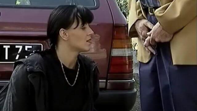 Анальщики | Die Analisten (1997) порно фильмы с переводом
