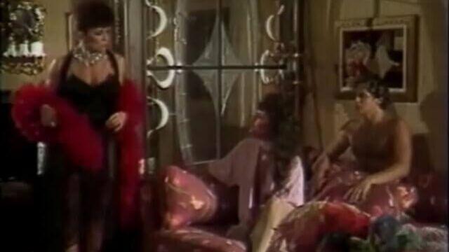 Маменькин сынок   Momma's Boy (1984) ретро порнофильм
