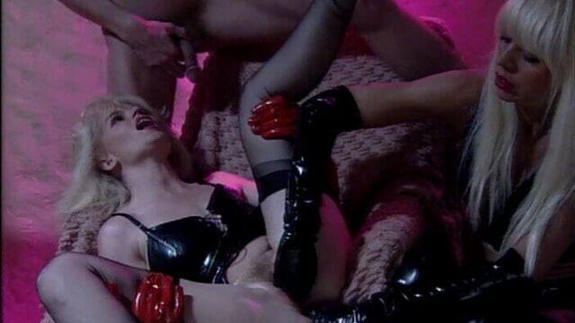 Максимальное извращение 36 — немецкий порно фильм