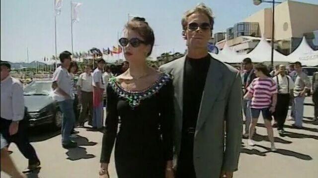 Телохранитель | Bodyguard (1994) фильм на чешском языке