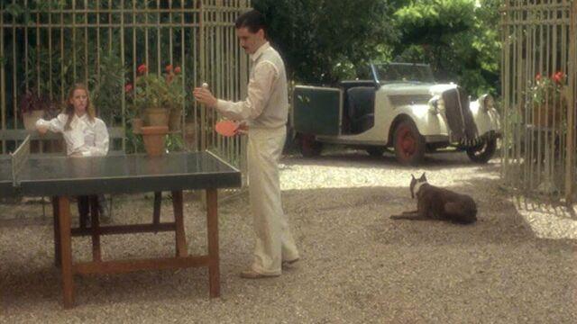 Нежные кузины   Tendres cousines (1980) Дэвид Гамильтон