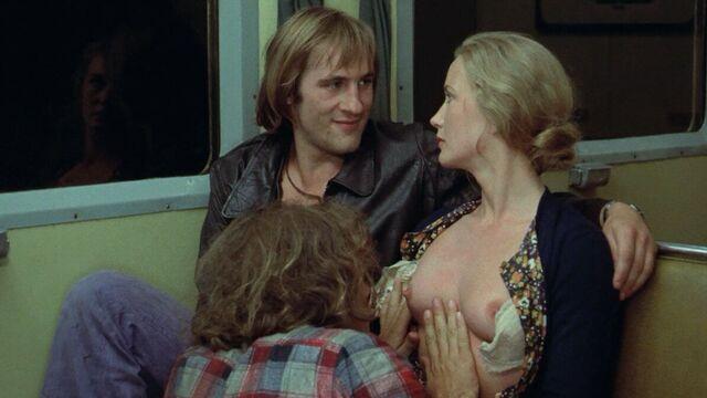 Вальсирующие   Les Valseuses (1974) эротическое кино