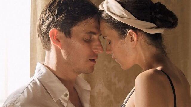 Отель Желание | Hotel Desire — эротика с русским переводом