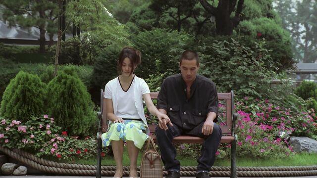 Плохой парень   Bad Guy — Южная Корея, драма, эротика