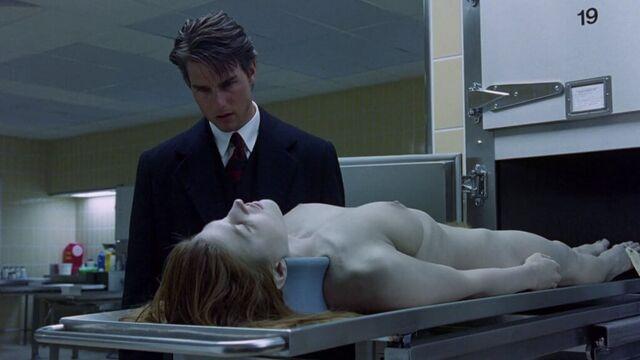 С широко закрытыми глазами — эротический фильм