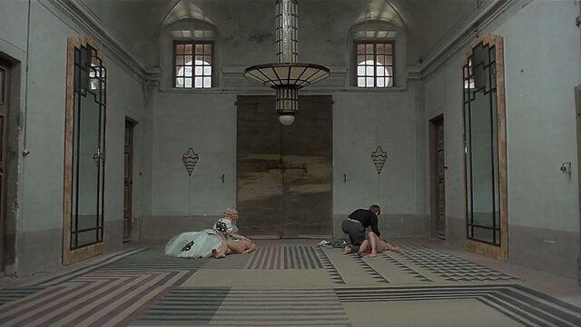 Сало, или 120 дней Содома — эротическая драма