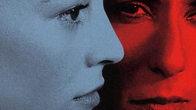 Поговори с ней — эротическая драма с русским переводом