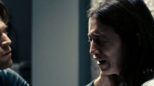 Антихрист   Antichrist (2009) драма, ужасы, эротика