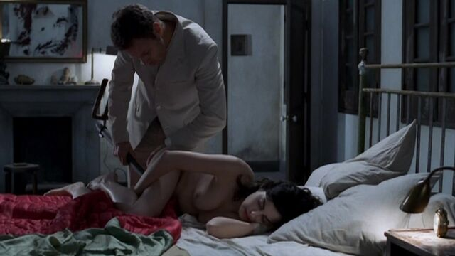 Порнократия | Анатомия Ада, эротическая драма
