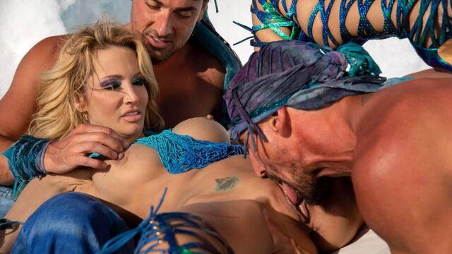 Плоть   Carnal (2018) полнометражные порно фильмы