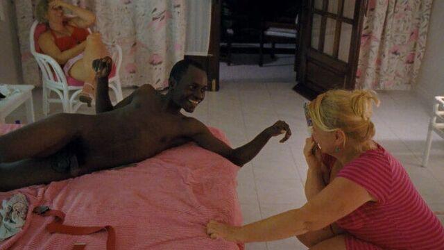 Рай: Любовь   Paradies: Liebe (2012) эротическое кино