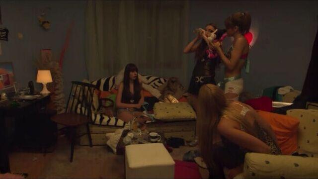 Клип | Klip (2012) эротическая драма с переводом, Сербия