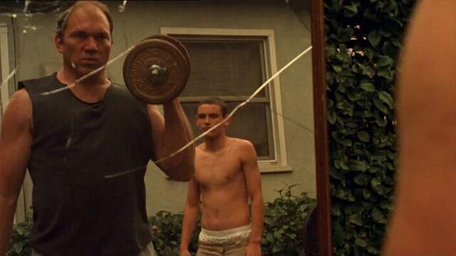 Кен Парк | Ken Park (2002) эротический секс фильм +18