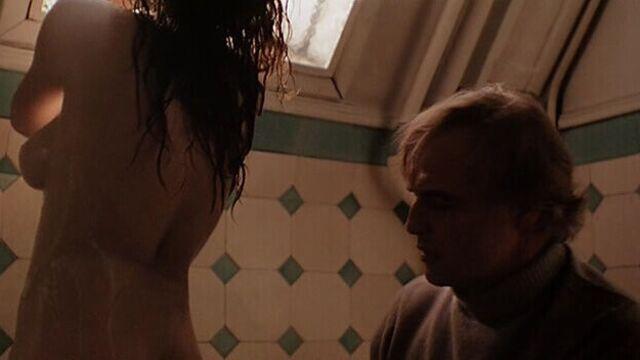 Последнее танго в Париже — классический эротический фильм