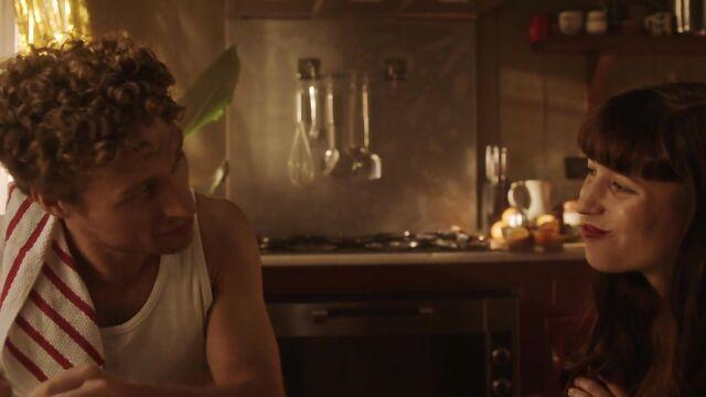 Практикантка - Летняя похоть   The Intern – A Summer Of Lust