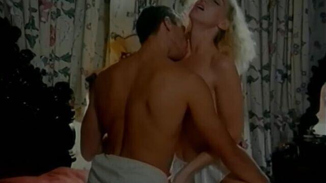 Рудольф Валентино, неотразимый соблазнитель — ретро порно