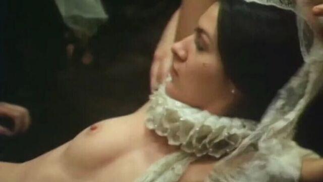 Обнаженные Знаменитости, Дерзкие 70-е, Выпуск 1